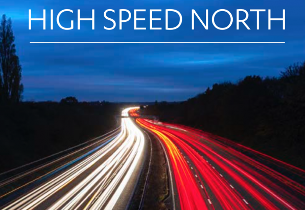 High Speed North