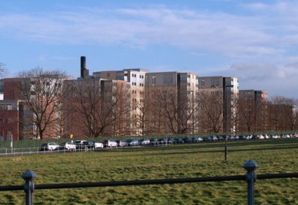 Richardson road Newcastle University