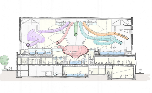Design Unveiled For 37m Coventry Water Park Complex