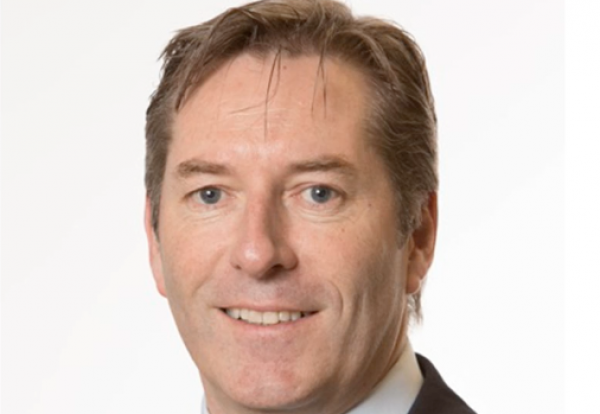 Mark Watkin Jones, Chief Executive Office Watkin Jones