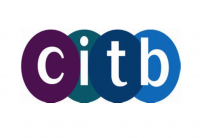 CITB logo Construction Industry Training Board