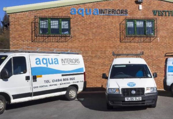 Aqua Interiors