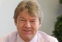 David Williams Shepherd Chairman