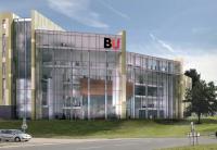 Bournemouth University Health care training