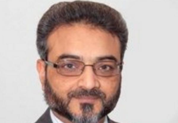 Nasar Malik WSP