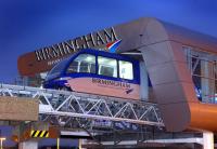 Birmingham International