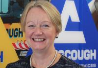 Janet Entwistle Ainscough