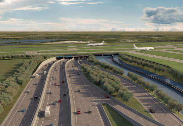 IAG Chief Executive Welcomes Alternative Heathrow Runway Plan
