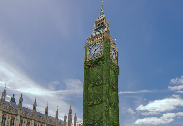 Big Ben Green