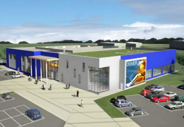Council Set To Tender 26m Dover Leisure Centre Construction Enquirer