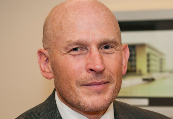 John Carlin Business Unit Director at Wates