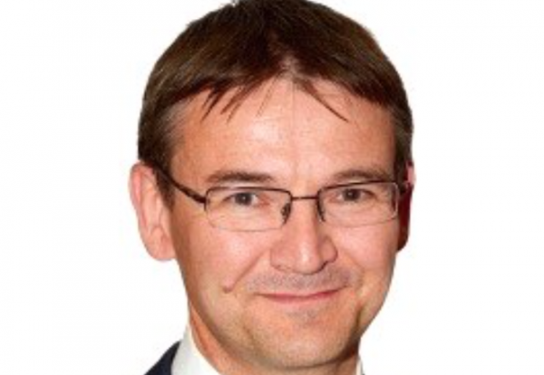 Jim Arnold chie executive Morrison Utility Services