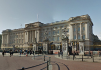 Buckingham Palace (source: Construction Enquirer)