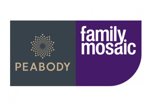 Peabody Family Mosaic