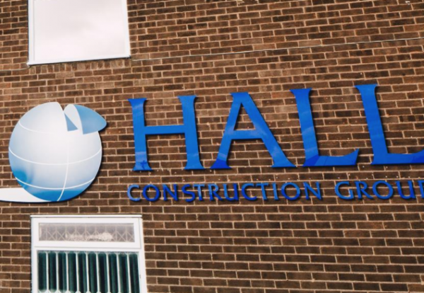 Hall Construction Group