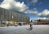 Wolverhampton railway station