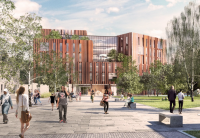 Warwick University faculty of arts
