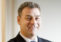 Carillion Chief Executive Richard Howson