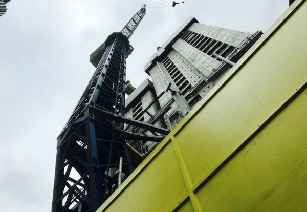 Crane 22 Bishopsgate