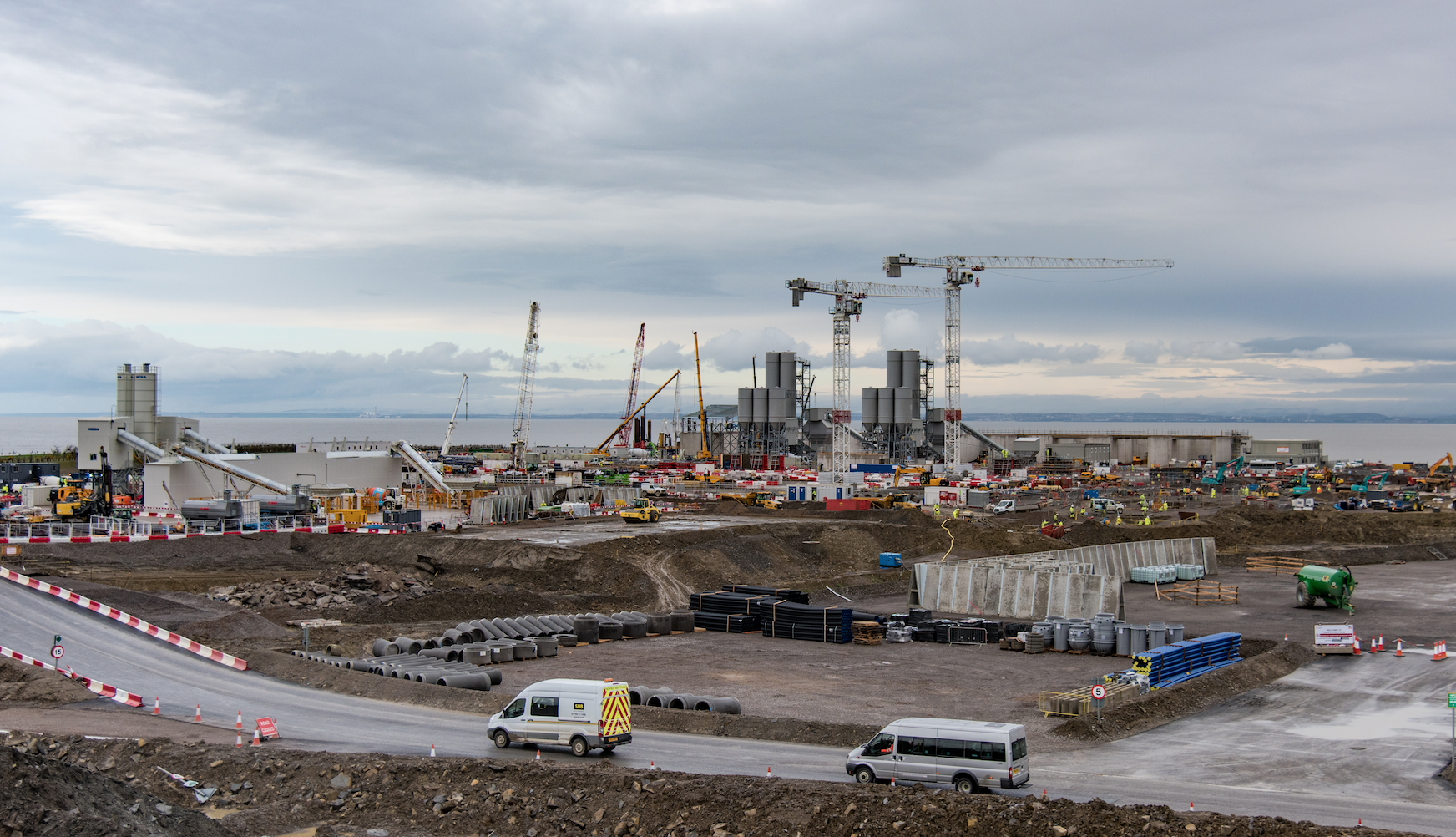 Hinkley project costs could rise by over 10%