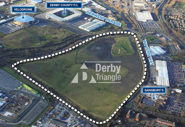 Derby Triangle