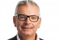 Skanska Group's president Johan Karlström