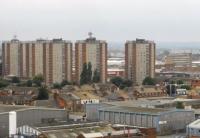 Marsh East Grimsby