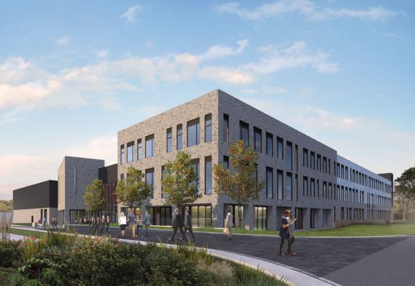 The DEanery academy school Swindon
