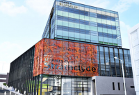 Strathclyde University teaching hub