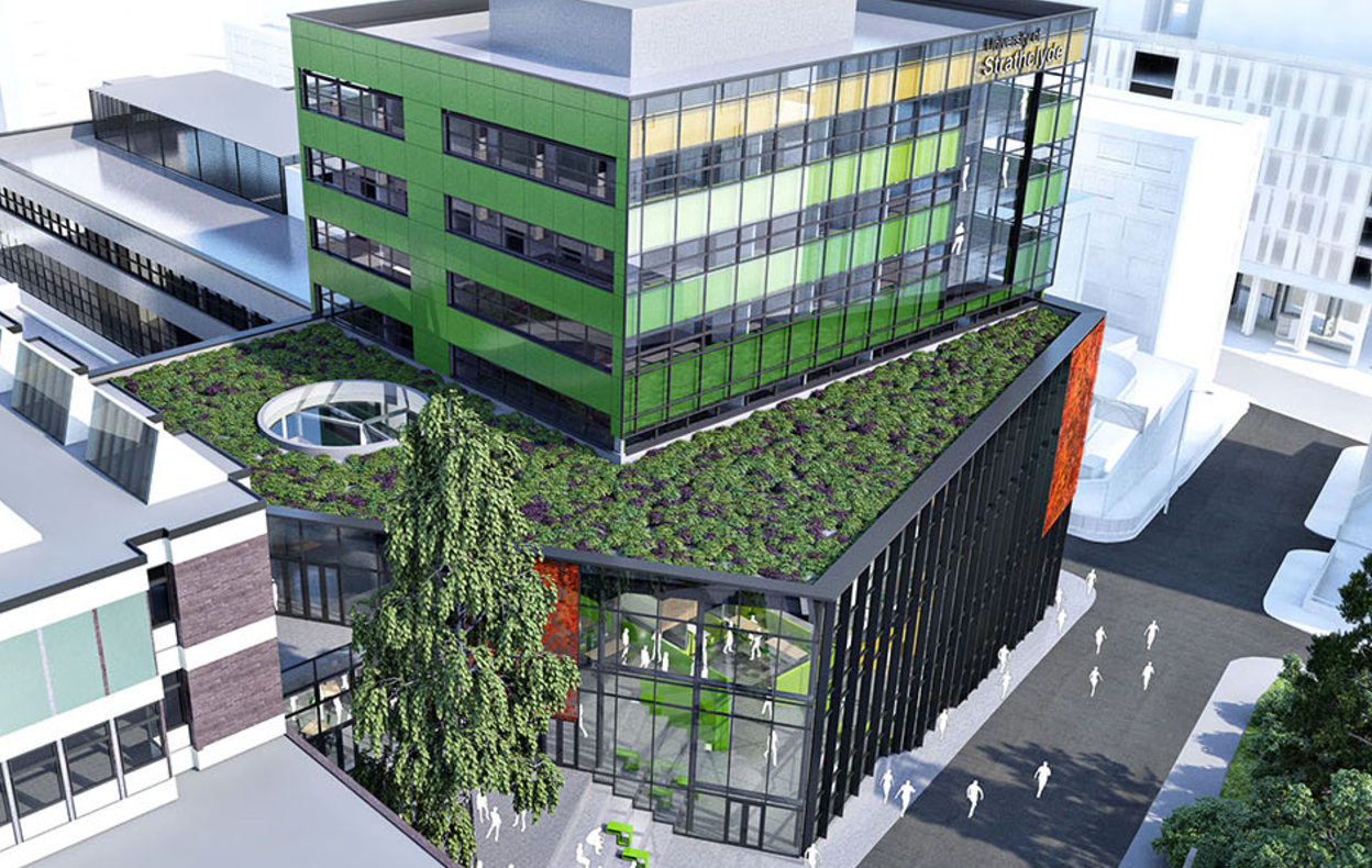 Strathclyde learning and teching hub