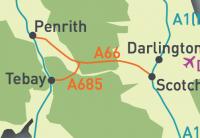 A66 TransPennine