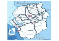Balfour agrees North West highways umbrella company ban