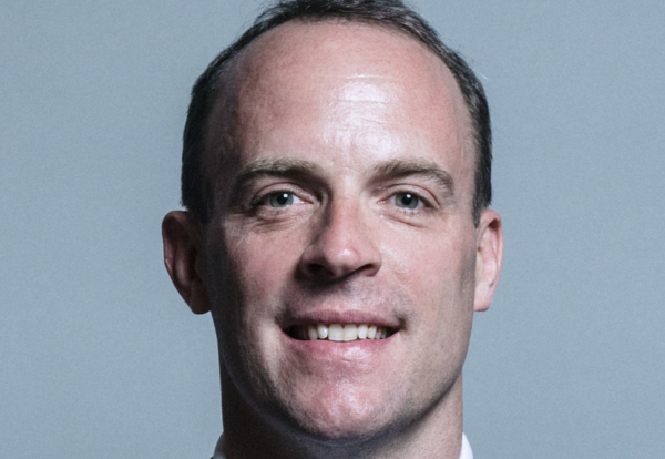 Dominic Raab becomes 15th housing minister in 17 years