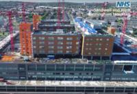 Trust cans PF2 plan for Carillion-hit hospital restart