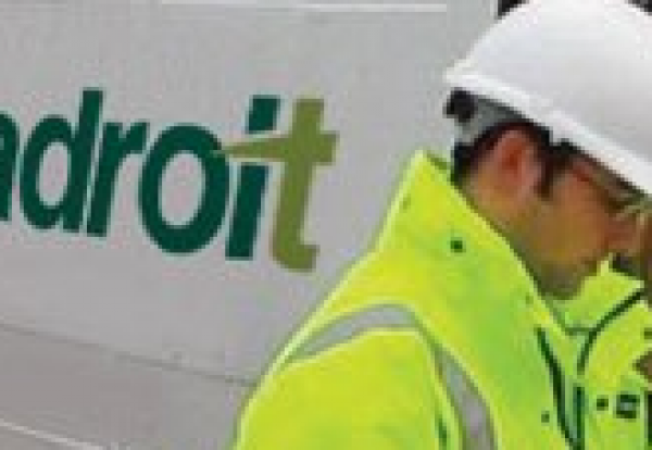adroit construction services