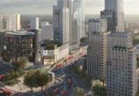 Search starts for HS2 Euston development partner    Construction Enquirer