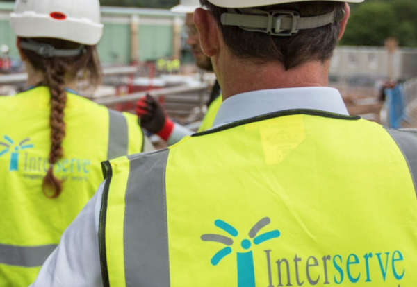 Interserve investors reject rescue plan