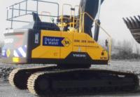 Mersey Gateway bridge-building machine ends run