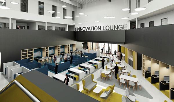 Smart Innovation Hub - CGI Internal 1 680 x 400
