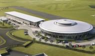 University of Sheffield Factory 2050 Visualisation