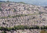 Caerphilly housing
