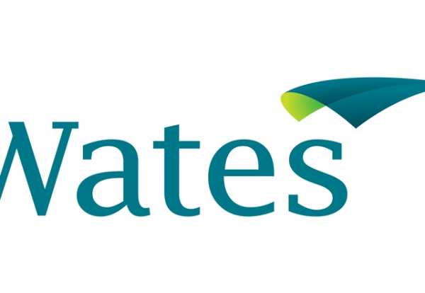 Wates Logo Colour