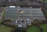 Oswestry water treatment