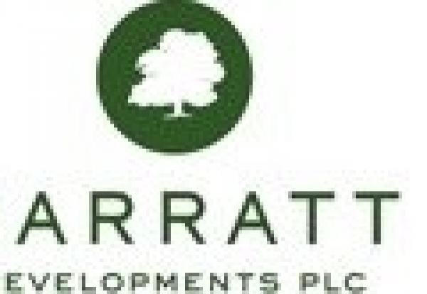 Barratt Developments says demand for new homes 'strong'