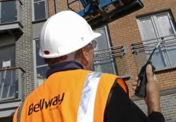 Bellway's foundations solid despite Brexit uncertainty