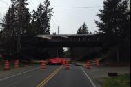 bridge acident