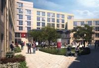 Vita select Property student Southampton