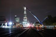 Railway workers