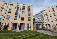 MMU student accommodation
