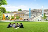 University of Nottingham Sports centre